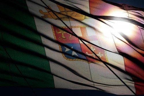 Concorso Marina Militare 2016: bando per 82 allievi ufficiali