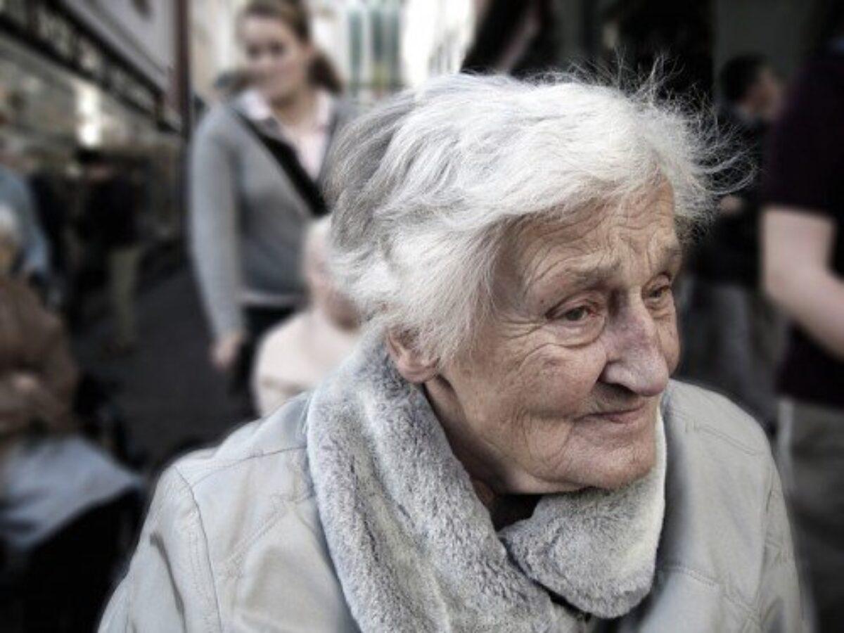 demenza senile a 30 anni