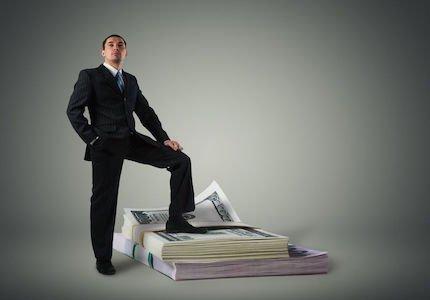 Blocco del conto corrente: tutele