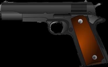 Trasporto armi senza autorizzazione: cosa rischio