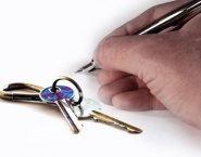 Niente sfratto senza contratto di affitto appartamento