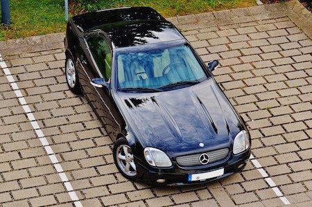 Parcheggio del ristorante: chi risarcisce il danno all'auto?