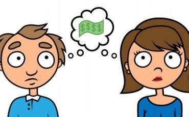 Quanti soldi per vivere in due
