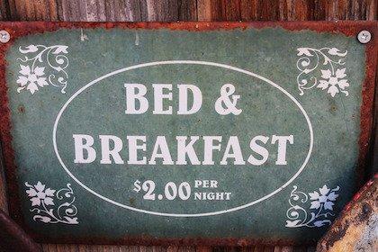 B&B: i bed & breakfast non possono avere più limiti