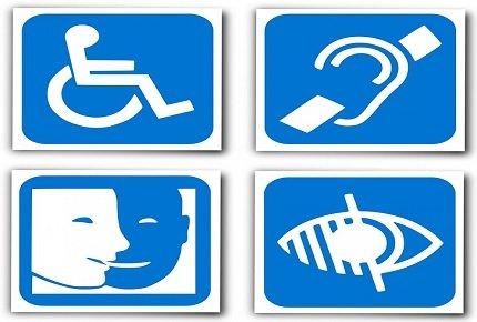 Inail, incentivi sino a 95.000 euro per i lavoratori disabili
