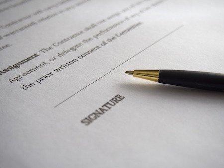 Cosa è la clausola risolutiva espressa?