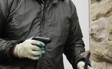 Come collegare l'allarme antifurto di casa al 112 della polizia