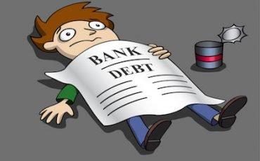 Come fare un prelievo in banca legalmente