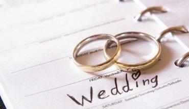 Matrimonio in carcere: possibile solo con il permesso premio