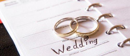 Posso annullare il matrimonio?