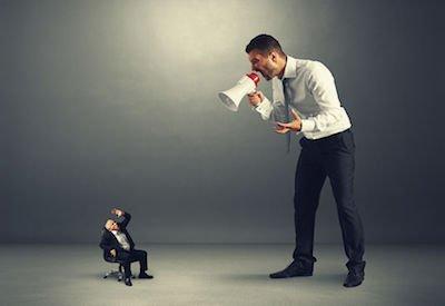 Le arrabbiature sul lavoro danno diritto al risarcimento?