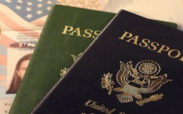 Rinnovo passaporto negato per multe
