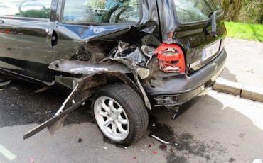 Incidente stradale ed auto danneggiata: a quanto ammonta il risarcimento?