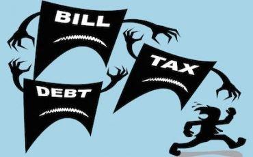 Eredità e debiti fiscali: come difendersi