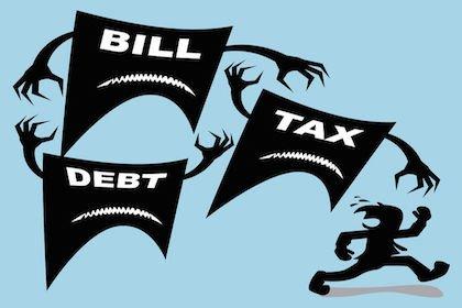 Sospensione dell'esecuzione se il debitore non riesce a pagare