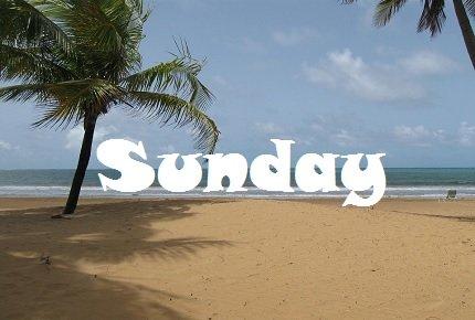 Se il giorno di riposo non è domenica la paga è più alta?