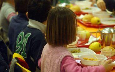 Possibile la dieta vegana alla mensa di scuola