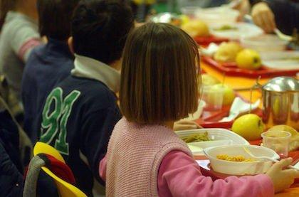 Mensa scolastica: legittimo portarsi il cibo da casa