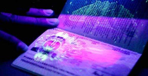 Passaporto elettronico: come richiederlo