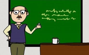 Si può denunciare un professore?