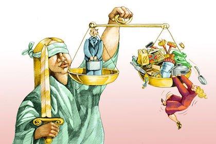 Assegnazione casa coniugale: chi paga le spese di condominio