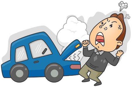 Auto strisciata mentre è parcheggiata: chi risarcisce?