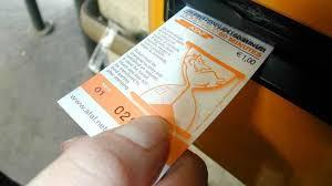 Senza biglietto del bus o metro arriva la cartella di Equitalia