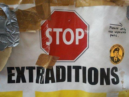 L'estradizione