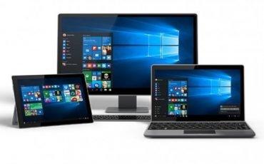 Aggiornamento Windows 10 non più gratuito