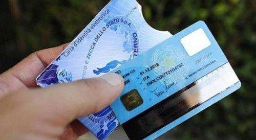 Carta di identità elettronica: come funziona