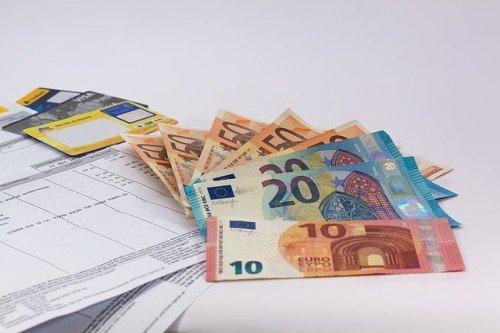 Sospetto di reati finanziari: come muoversi?
