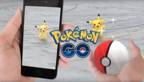Quali rischi per chi usa Pokémon Go guidando?