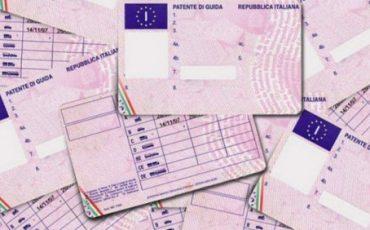 Ho perso la patente: cosa devo fare?