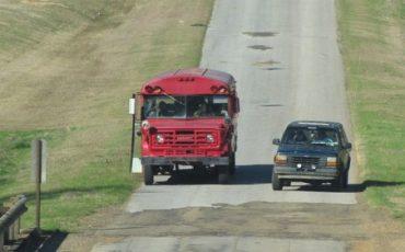 Si può sorpassare a destra in autostrada?