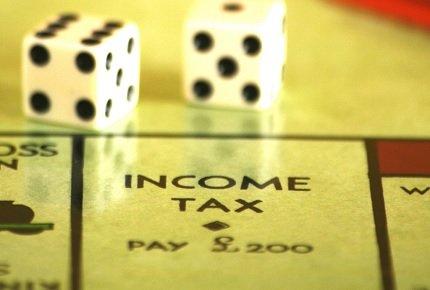 Com'è tassato il reddito dei co.co.co.?