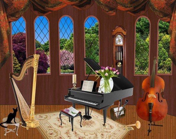 Comprare uno strumento musicale costoso con il noleggio