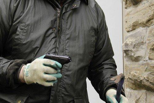 Furti e rapine: nuova legge, nuove pene