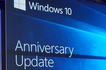 Windows 10 Anniversary Update, ecco le novità