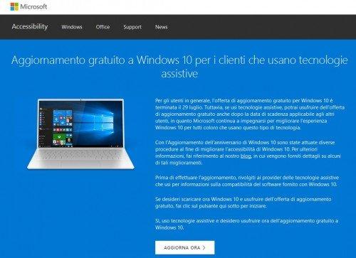 Windows 10 Redstone 2 già questa settimana?