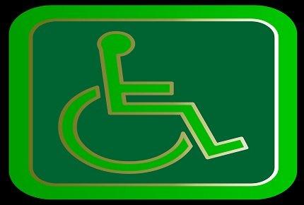 Handicap non grave e invalidità 75%, a cosa ho diritto?