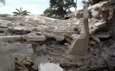 Assicurazione immobile contro terremoto