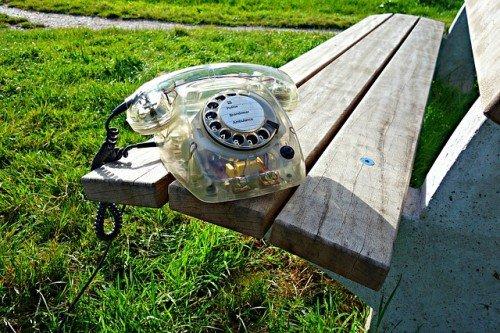 Telefonate per chiedere soldi: quando sono illegali?