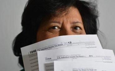 Accertamento fiscale: valido se il contribuente è morto?