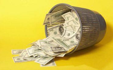 Che fare se il saldo del conto corrente è sbagliato?