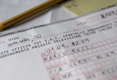 Sul Canone Rai in bolletta si paga l'IVA?