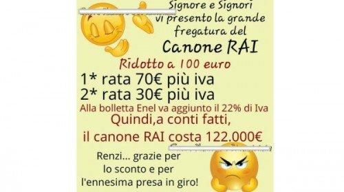 canone rai3