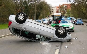 Auto in prestito: se l'amico provoca un incidente stradale