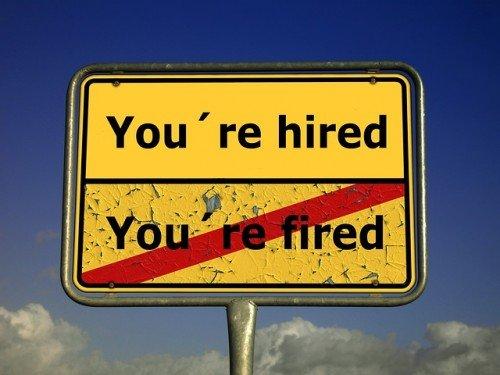 Si può licenziare due volte lo stesso dipendente?
