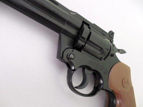 Per trasferire un'arma bisogna fare denuncia?
