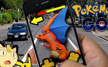 Pokemon Go, violazione della privacy e della proprietà privata?